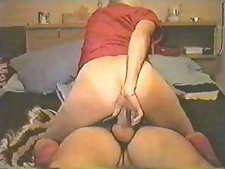hot homemade anal