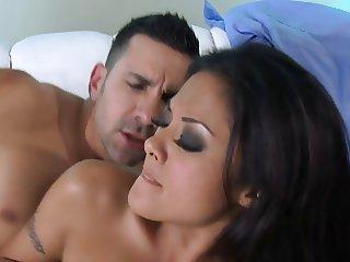 seduction of sexy maid