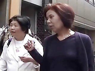 Japanese Grannies 15