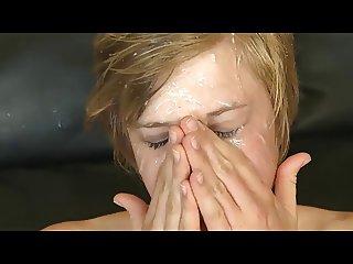 facial using compilation episode 1