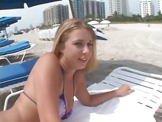 South Beach Girls Fucked