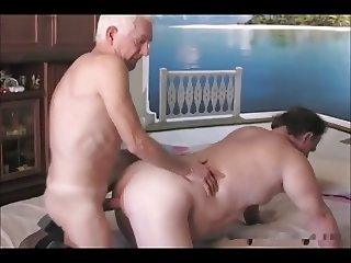 older men fucking