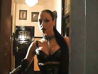 Tall and arrogant mistress 1