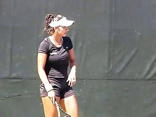 Sania Mirza Bouncing BooB