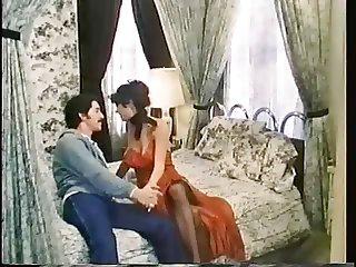 Classic star Bridgette Monet fucking