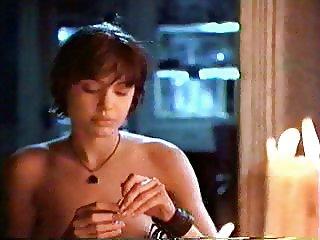 Angelina Jolie Foxfire Topless