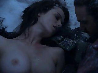 Spartacus Gwendoline Taylor