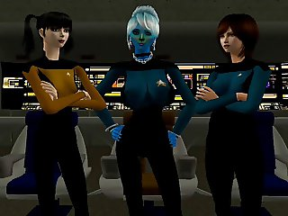 SimTrek part3