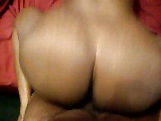 Slim Waist Big Booty Girl