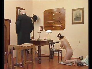 Headmaster 039 s office inspection 2