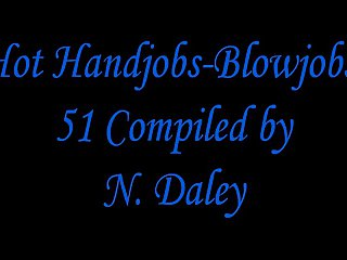 Hot Handjobs Blowjobs 51