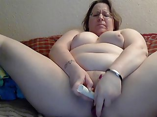 Fugly Bitch Janine Christina Halfkann