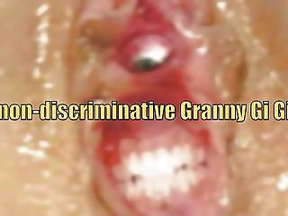 Granny Gi Gi sperm cocktails by satyriasiss