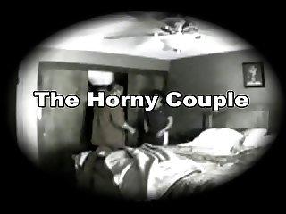 horny couple fuck