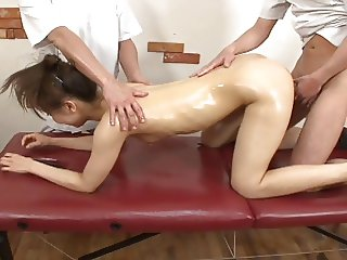 massage till cum sum 6 by PACKMANS