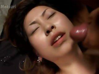Prison sex during korean massage