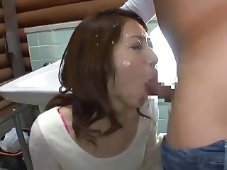 japanese facial