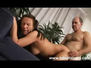 Italian Milf Anal 40nne Inculata