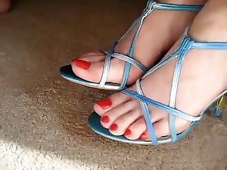 Sexy Feet 10