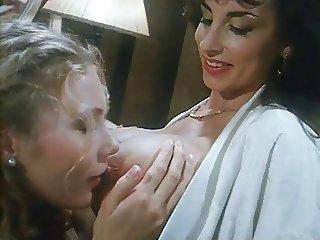 Sarah Young Hot Lesbian Fuck