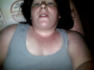 BBW wife wants my cum on her face