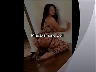 Booty Diamond Doll Vol 2