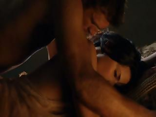 Katrina Law Spartacus Vengeance