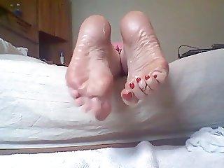feet of milf