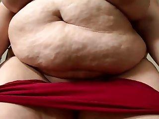 Hot BBW 42K Boobs Gets Fucked