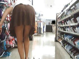Department store flash