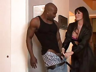 Super Hot Milf Miss Eva 10