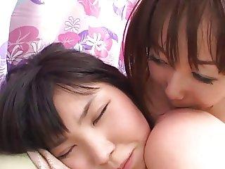 Japanese girls massage354