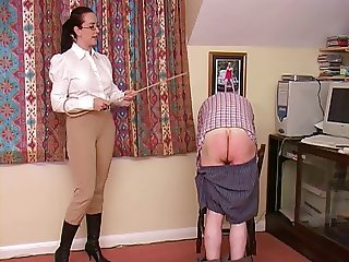 caning good