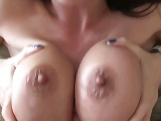 Check out Gia DiMarco with her awesome tits PTD