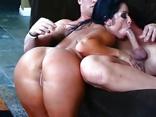 Wives on dick 2