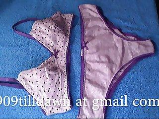 big cumshot on soft teen panties
