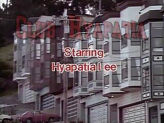 Club Hyapatia 1986 FULL VINTAGE MOVIE