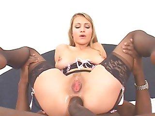 Elena Nikulina anal slut part 3