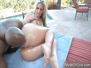 Nasty blonde babe Phoenix Marie part6