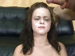 Hot Big Titted Girl Throat Fucked...DTTAT