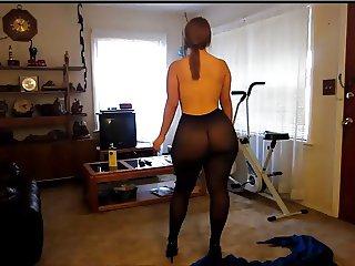 Amazing Hips