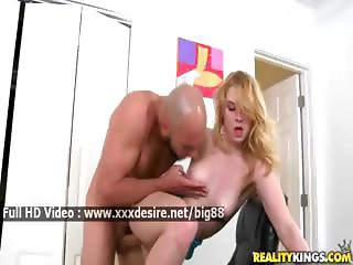 Lexi Kartel Hot babe gets fucked really hard