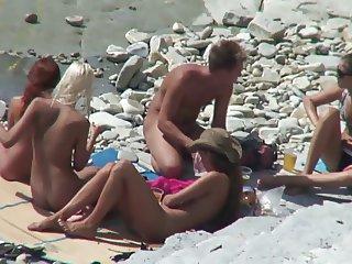 spy beach002