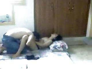 Paki beauty girl fucked hidden cam