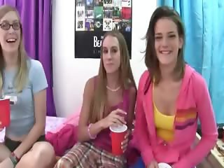 Young student fucking chicks
