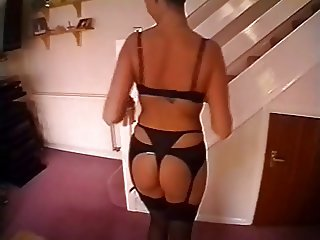 European hotwife and her lover vol1