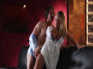 brutally hot couple fucking