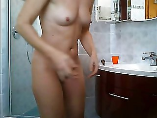 Watch the sexy body of my wife