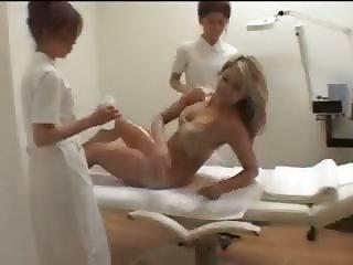 Advanced Massage Parlor