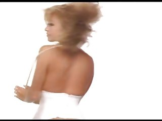 Pamela Anderson Sexy Dance